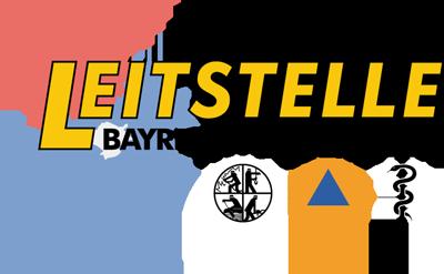 Logo Leitstelle Bayreuth / Kulmbach
