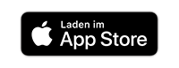 Button - Laden im App Store - Badge
