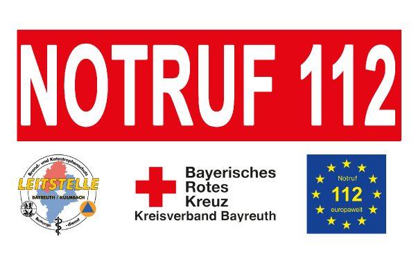 Europäischer Tag des Notrufs 112
