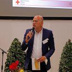 40 Jahre ADAC Luftrettung & 40 Jahre BRK Leitstelle in Bayreuth – Frank Schmälzle führte durchs Programm